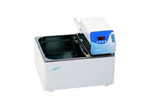 NE4-P series Circulator water baths