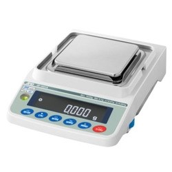 Apollo Multi-Functional Precision Balance with Impact Shock Detection GX-A/GF-A Series by A&D Instruments product image