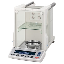 Micro & Semi-Micro Analytical Balances with built-in Static Eliminator BM Series by A&D Instruments product thumbnail