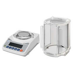 Compact Analytical Balance HR Series by A&D Instruments thumbnail