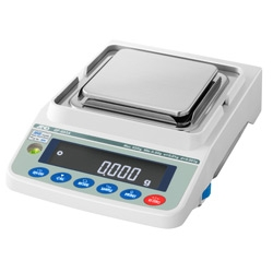 Apollo Multi-Functional Precision Balance with Impact Shock Detection GX-A/GF-A Series by A&D Instruments product thumbnail