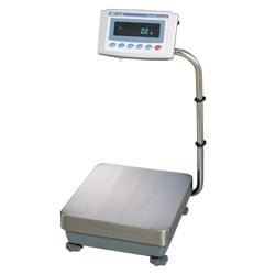 IP-65 Compliant Industrial Precision Balance GP Series with Internal Calibration by A&D Instruments product thumbnail
