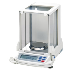 Semi-Micro Analytical Balance GR Series by A&D Instruments product thumbnail