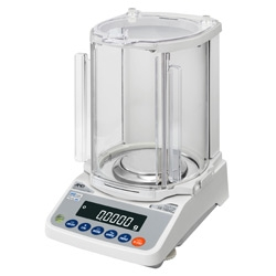 Compact Analytical Balance HR Series by A&D Instruments product thumbnail