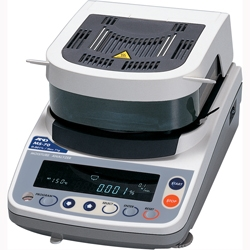 Halogen Lamp Moisture Analyser M-Series by A&D Instruments product thumbnail