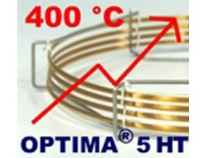OPTIMA® 5 HT Capillary Column for GC