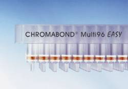 CHROMABOND® MULTI 96 – microtiter plates for SPE by MACHEREY-NAGEL GmbH & Co. KG thumbnail