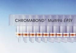 CHROMABOND® MULTI 96 – microtiter plates for SPE