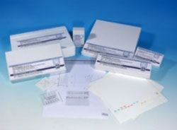 TLC glass plates by MACHEREY-NAGEL GmbH & Co. KG product image