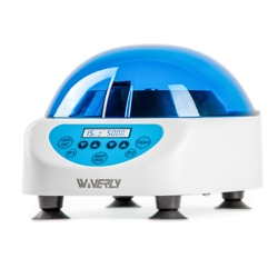 Waverly CL4MX Mini COMBO Clinical Centrifuge by SoCal BioMed thumbnail