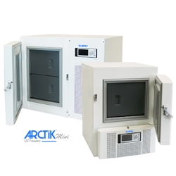 Waverly Arctik™ Mini F94 ULT Freezer by SoCal BioMed thumbnail