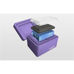96F CoolBox™ Microplate System by BioCision, LLC product image