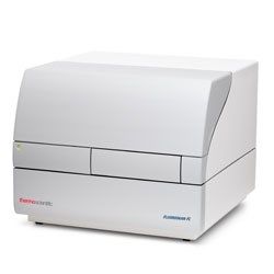 Thermo Scientific™ Fluoroskan™ FL Microplate Fluorometer and Luminometer by Thermo Fisher Scientific product image