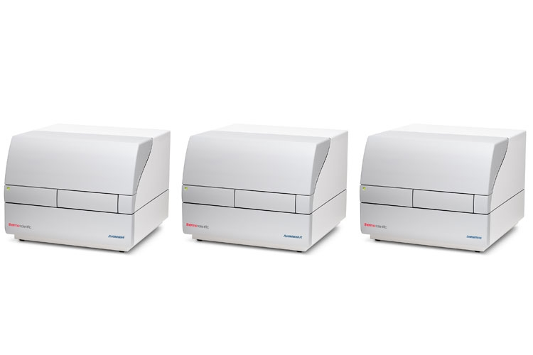 Thermo Scientific™ Fluoroskan™ Microplate Fluorometer by Thermo Fisher Scientific thumbnail