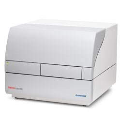 Thermo Scientific™ Fluoroskan™ Microplate Fluorometer by Thermo Fisher Scientific product image