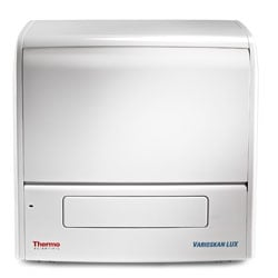 Thermo Scientific™ Varioskan™ LUX Multimode Microplate Reader by Thermo Fisher Scientific thumbnail
