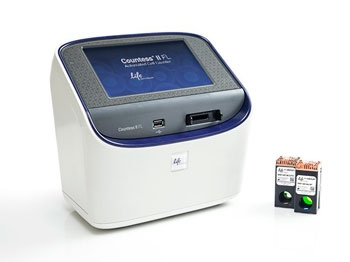 Countess™ II FL Automated Cell Counter by Thermo Fisher Scientific thumbnail