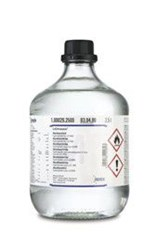 LiChrosolv® Hypergrade Solvents for LC-MS