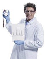 Fast Separation of Pharma Samples