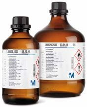 LiChrosolv® Solvents for Liquid Chromatography by Merck KGaA, Darmstadt, Germany product image