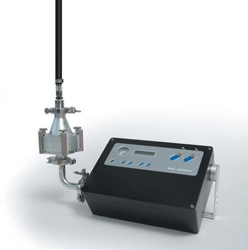 MAS-100 CG Ex® Microbial Air Sampler by Merck KGaA, Darmstadt, Germany thumbnail
