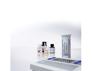 Reflectoquant® Test Kits.