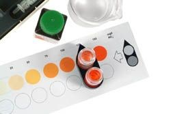 Colorimetric Test Kits by Merck KGaA, Darmstadt, Germany product image