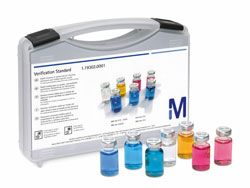 Two new reference kits for Spectroquant® Picco and Multy colorimeters by Merck KGaA, Darmstadt, Germany thumbnail