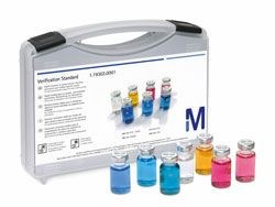 Two new reference kits for Spectroquant® Picco and Multy colorimeters by Merck KGaA, Darmstadt, Germany product image