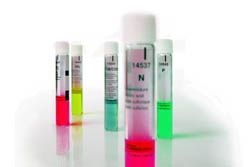 Spectroquant® wastewater test kits by Merck KGaA, Darmstadt, Germany product image