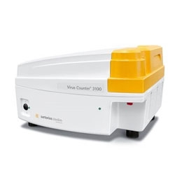 Virus Counter® 3100 by Sartorius Group thumbnail