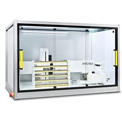 CCR-Compact Robotic Systems by Sartorius Group product image