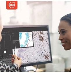 HALO® Image Analysis Platform