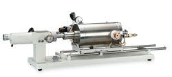 DIL 402 E/7 Pyro - Vacuum-tight, horizontal pushrod dilatometer