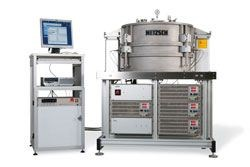 GHP 456 Titan® - Guarded Hot Plate System