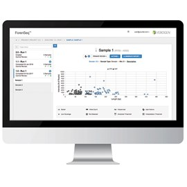Universal Analysis Software and Server by Verogen product image