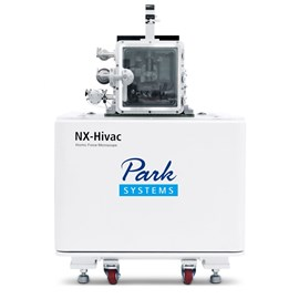 Park NX-Hivac by Park Systems product image