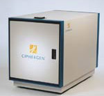 ProteinChip® Biology System by Ciphergen BioSystems S.A thumbnail