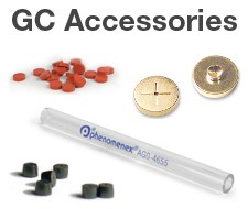 Zebron™ GC Accessories by Phenomenex Inc product image