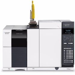 GC/MS Arsine Phosphine Analyzer by Agilent Technologies product image