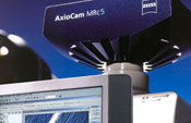 ZEISS AxioCam MRc5 - 5 Megapixel Resolution Digital Microscope Camera by ZEISS Microscopy thumbnail