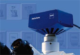 ZEISS AxioCam HR - Digital Microscope Camera by ZEISS Microscopy thumbnail