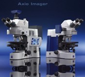 ZEISS Axio Imager - Modular System for Digital Fluorescence Microscopy