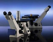 Axiovert 40 MAT - Inverted Materials Microscope by ZEISS Microscopy product image