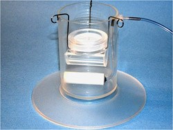 Brain Slice Keeper and Holder by AutoMate Scientific Inc. product image
