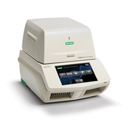 CFX96 Touch™ Real–Time PCR Detection System (185-5196)