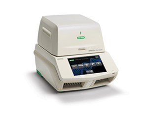 CFX96 Touch Deep Well Real–Time PCR Detection System (185–5196)