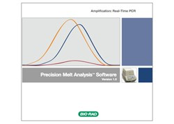 Precision Melt Analysis™ Software