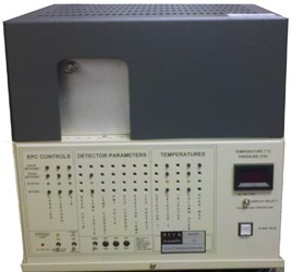 Educational 310 CCD GC by Buck Scientific, Inc. product image