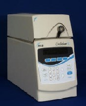 Coulochem® III Electrochemical Detector for HPLC by ESA - A Dionex Company product image